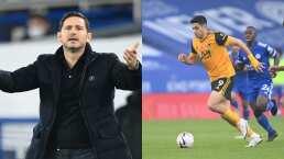 Ausencia de Raúl Jiménez en el Wolves-Chelsea desanima a Frank Lampard