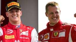 Hijo de Michael Schumacher correrá con Haas en la F1