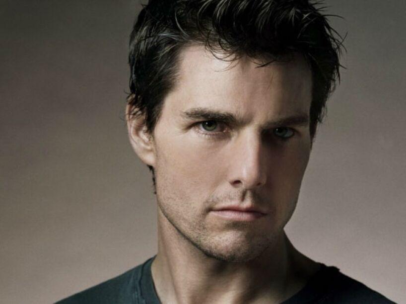 8. Tom Cruise. Fecha de nacimiento: 3 julio de 1962. Edad: 52.