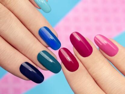 Colores De Uñas Infalibles Para Manos Morenas Estilo De