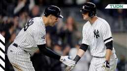Revive el Juego 1 entre Twins vs. Yankees