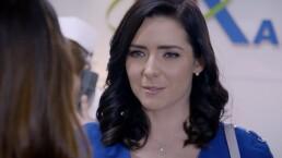 C49: Amaranta se entera que Marisa tiene una relación con Marcelo