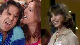 Antes de ser Federica, Consuelo Duval debutó a sus 14 años cantando en televisión