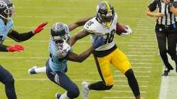 ¡En Blitz! Los mejores touchdowns de la Semana 7 de la NFL