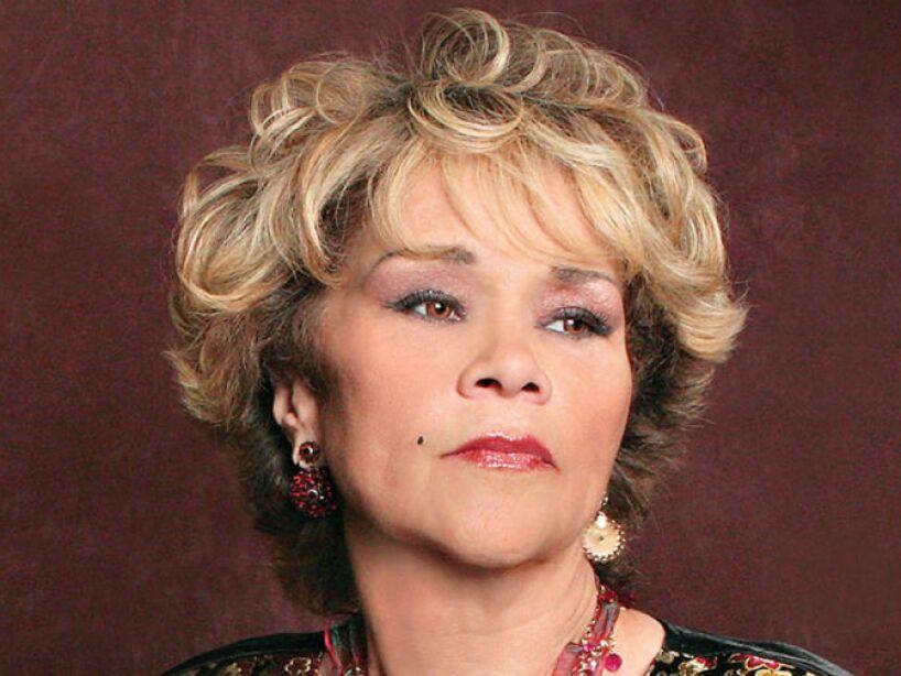2. Etta James: No suporto Beyoncé, va declarar la cantant encara que al principi es portaven bé.