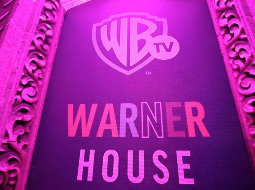 Mira un adelanto de Warner House y su tour dedicado a los 25 años de 'Friends'