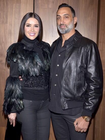 Así como Marlene Favela y su esposo, estas parejas de famosos también se distanciaron tras convertirse en padres. ¡Conoce su historia!