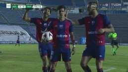¡Feria de goles! Atlante luce su poderío y golea 5-0 al Tepatitlán