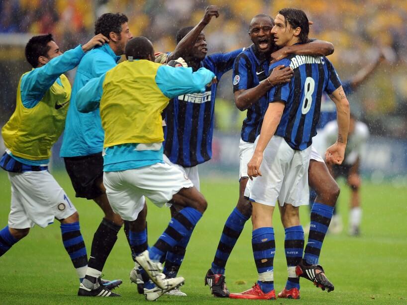Recordamos los equipos que 'han pasado por Zlatan'.