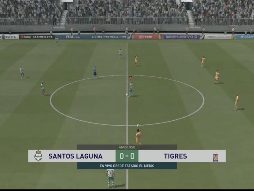 Santos vs Tigres, eLiga MX, 15.png