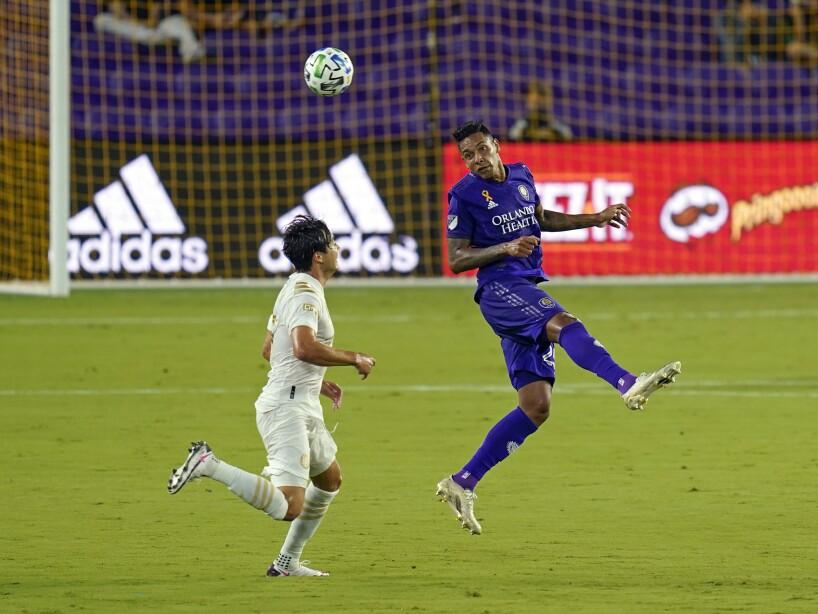 Erick Torres, Antonio Carlos