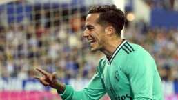 El Real Madrid tiene otra buena noticia