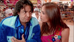 Consuelo Duval se despide de Federica P. Luche y Nacaranda