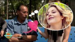 ME LOS LLEVO DE CALLE: Amor a primera vista