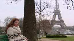 C3: Gaviota viaja a Europa