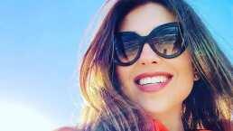 Thalía consintió a sus seguidores en Instagram con sexy video en traje de baño