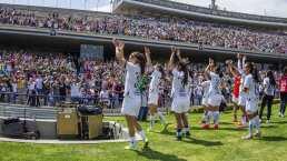 Torneo de fuerzas básicas de Liga MX Femenil será hasta 2021