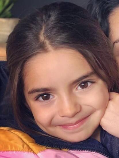 Aitana, la hija de Alessandra Rosaldo y Eugenio Derbez, acaparó una vez más las tendencias en redes sociales.