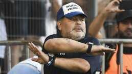 ¡Dicho por Maradona! Ginobili es el mejor deportista argentino