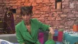 Natalia Téllez le 'reclama' a Consuelo Duval por no haber tenido más hijos como Michel