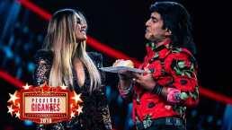 """Galilea Montijo cae rendida ante los encantos de 'Albertano': """"Te ves guapísimo"""""""