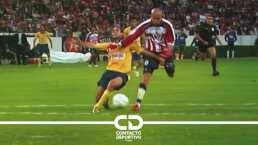 Clásico Nacional | Chivas eliminó al América en Semifinales del AP2006