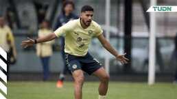 """Bruno Valdez sobre Santos Laguna: """"Será un partido de Liguilla"""""""