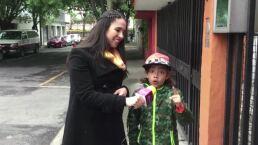 ENTREVISTA: Pillincito invita a confesar las cosas malas a los papás