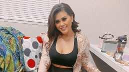 Gomita es criticada por cantar 'No Llega el Olvido', éxito de Jenni Rivera