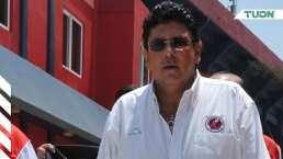 "Fidel Kuri llamó ""chiquitos"" a Monterrey y Tigres"
