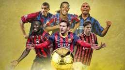 El Balón de Oro y la centralización del futbol mundial