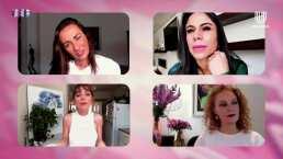 Las Netas Divinas comparten cómo celebran el Día de las Madres; Consuelo Duval presume a su hijo, Michel