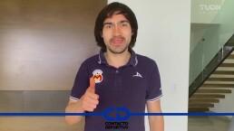 Jugadores de Liga MX envían emotivos mensajes en el Día de las madres