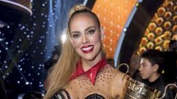 Sara Corrales obtiene el segundo lugar en MQB