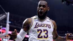 Los distintos escenarios para reanudar la temporada de la NBA