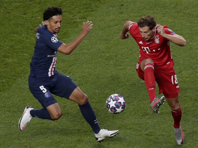 Portugal Soccer Champions League Final