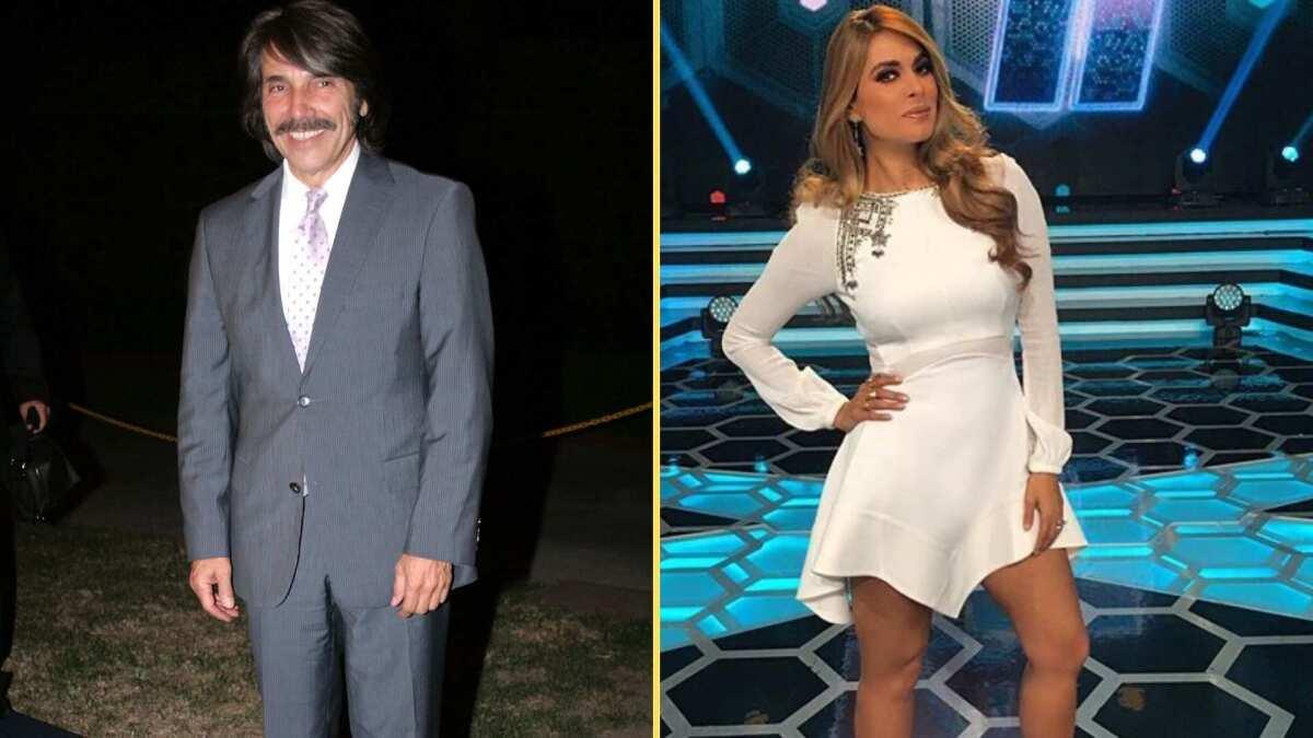 VIDEO: Diego Vedaguer recuerda cuando se casó con Galilea Montijo en la ficción - Las Estrellas TV