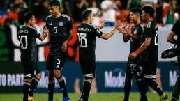 Final Four de Concacaf Liga de Naciones ya tiene plan B