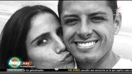 """Lucía Villalón revela motivos de su compromiso con Javier Hernández """"Chicharito"""""""