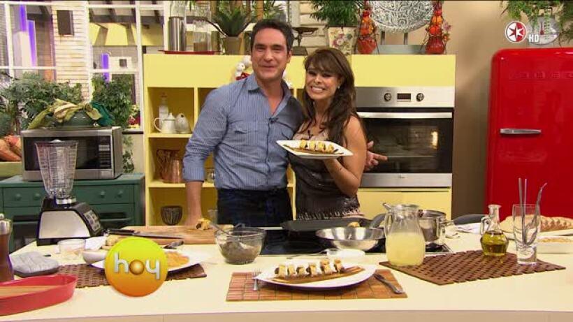 Hoy Cocina 02enero2014