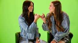 Maca y Bárbara confiesan qué más hubieran querido que pasara con Juliantina