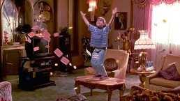 Nostalgia mil: Tiktoker recrea la escena de baile entre 'Matilda' y las cosas de su hogar