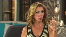 Invitada de hoy: Rocío Sánchez Azuara regresa a la televisión mexicana