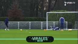 Mourinho le recuerda a Bale que no jugaba en el Madrid