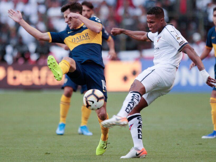 LDU Quito v Boca Juniors - Copa CONMEBOL Libertadores 2019