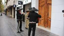 """Cantan """"Rata de dos Patas"""" a directivos del Valencia"""