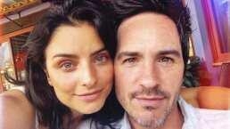 Esto es lo que les depara en el amor a Aislinn Derbez y Mauricio Ochmann, según el tarot