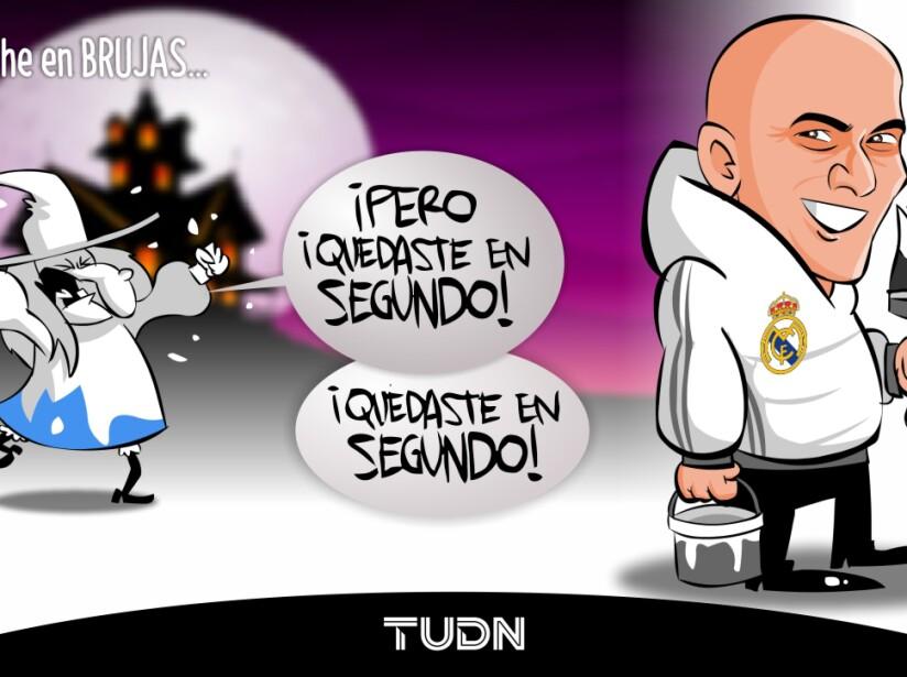 Zidane pintaron a la bruja.jpg