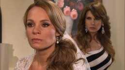 C30: Gala jura vengarse de Luciana