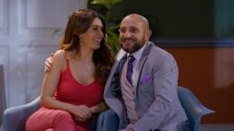 Estos fueron los mejores bloopers de Mayrín Villanueva y Darío Ripoll en las últimas temporadas de 'Vecinos'